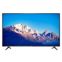 康佳(KONKA)LED55G30UE 55英寸 4K超高清智能电视 黑色