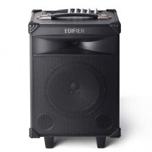 漫步者(EDIFIER)D3-8 8英寸专业音响 蓝牙拉杆音箱