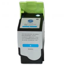 光电通 OEP3300CDN 原装墨粉盒/碳粉盒(黑色/青色/黄色/品红色) 青色(约印7000页)