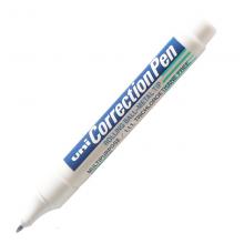 三菱 钢头修正笔 修正液 涂改液 高光笔CLP-300 1支装