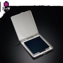 B+W方形玻璃减光镜ND镜方片多层镀膜MRC NANO 802/803/806/810滤镜支架转接环 77mm转接环适配器