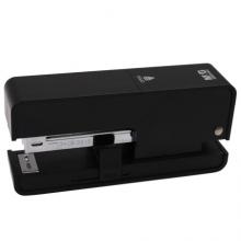 晨光(M&G)文具12#黑色订书机 订书器(入纸深度可调节) TOPseries系列办公用品 单个装ABS916K5