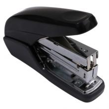晨光(M&G)文具12#订书机 商务型省力订书器 普惠型办公用品 单个装颜色随机ABS92749