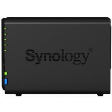 DS220+ 2盘位 NAS网络移动存储 (无内置硬盘)