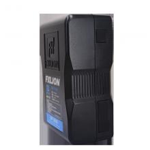 方向华信 FXLION 炫黑系列 V口电池 广播级锂电子电池 BP-250S