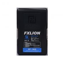 FXLION 方向华信 BP-190S炫黑系列 V口电池 广播级锂电子电池
