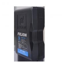 方向华信 FXLION 炫黑系列 V口电池 广播级锂电子电池 BP-160S