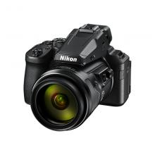 尼康(Nikon)COOLPIX P950 轻便型 数码相机 高倍变焦远摄(长焦望远 揽月/观鸟/演唱会)