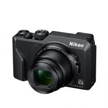尼康(Nikon)COOLPIX A1000 轻便型 数码相机 高倍率变焦 人像/摄月 A1000 (约1,604万有效像素 时尚紧凑)
