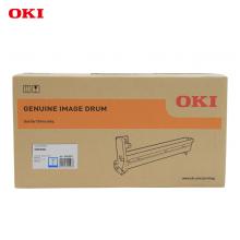 OKI C833DNL 打印机青色硒鼓耗材30000页货号46438011
