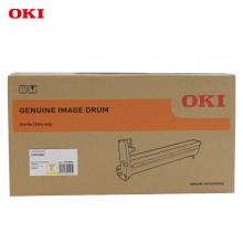 OKI C833DNL 打印机黄色硒鼓30000页耗材货号46438009