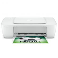 惠普(HP)DJ 1212 彩色喷墨入门级经济打印机 学生打印 作业打印 1212打印机 彩色喷墨家用打印机