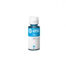 惠普HP GT52 MOH54AA青色 墨水瓶
