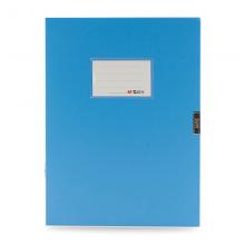 晨光 档案盒 单个  75mm背宽 ADM94818