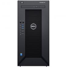 戴尔(DELL)PowerEdgeT30服务器 (E3-1225v5/8GB ECC/1TB SATA/