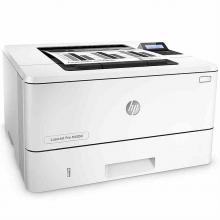 惠普 HP LaserJet Pro 403d 黑白激光打印机(双面/USB打印)