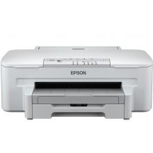 爱普生(EPSON)WF-3011 稳定耐用的 高端彩色商用打印机