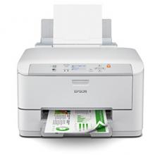 爱普生(EPSON) WF-5113 彩色商用墨仓式打印机 官方标配