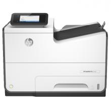 惠普HP PageWide Pro 552dw 页宽喷墨秒速级打印机