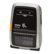 斑马(ZEBRA) 移动打印机热敏便携式打印机 ZR128移动打印机