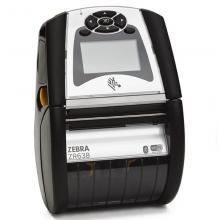 斑马(ZEBRA) 移动打印机热敏便携式打印机 ZR638移动打印机