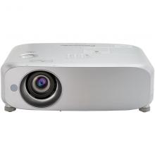 松下(Panasonic)PT-BW550C办公高清投影机投影仪(3LCD5500流明WXGA)