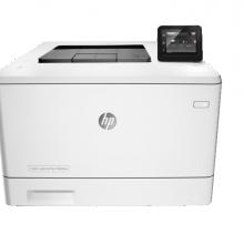惠普HP Color LaserJet Pro M452dw
