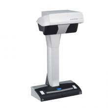 富士通 Fujitsu SV600 A3多媒介VI技术书刊照片文档 扫描仪高拍仪