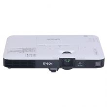 爱普生(EPSON) CB-1785W 商务会议办公轻薄便携无线高清投影仪 投影机( 短距离投影 屏