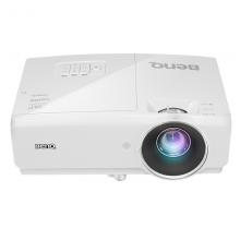 明基(BenQ)MH750 投影仪 投影机办公(1080P全高清 4500流明 1.3x变焦 左右梯
