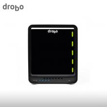 Drobo 5C 硬盘保护卡 USB 3.0接口 BeyondRAID技术支持硬盘混插