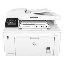 惠普HP M227fdw 打印机 黑白激光打印机一体机 多功能复印扫描传真
