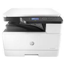 惠普 HP 打印机 M436DN A3黑白双面多功能一体机