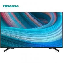 海信(Hisense) LED55N3000U 55英寸VIDAA炫彩4K 智能电视