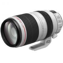 佳能(Canon)EF 100-400mm f/4.5-5.6L IS II USM 单反镜头 远摄变焦镜头