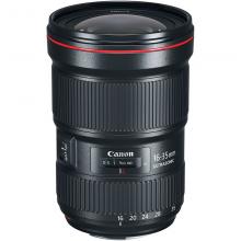佳能(Canon)EF 16-35mm f/2.8L III USM 单反镜头 广角变焦镜头 大三元