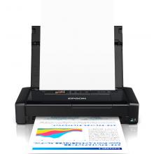 爱普生 (EPSON)WF-100 A4便携式喷墨照片打印机