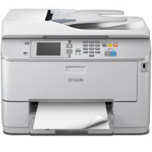 爱普生(EPSON)WF-5623 墨仓式 彩色商用打印一体机
