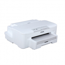 爱普生(EPSON)WF-3011 A4 彩色喷墨商务打印机