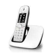 飞利浦(PHILIPS)无绳电话机办公家用 黑名单来电报号/电话簿/反色屏幕DCTG4901