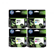 惠普(HP)   N9H81A 955 四色套装(适用8210 8710 872077207740)