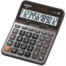 卡西欧(CASIO)DX-120B商务计算器 灰色