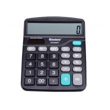 晨光 M&G 标朗 12位数字显示桌面型计算器 ADG98837