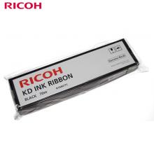 理光(Ricoh) N104677C 原装KD色带 适用于高速行式打印机KD700ZP