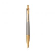 派克(PARKER)都市系列 简影金夹圆珠笔/原子笔
