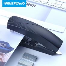 可得优(KW-triO) 5675平针订书机省力大号订书器加厚附起钉器可订20页