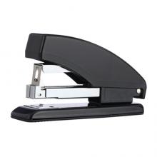 晨光(M&G)文具12#黑色省力型订书机套装  (订书器+订书钉+起钉器)金属订书机 办公用品 ABS916A1