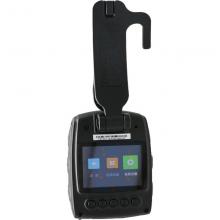 警翼 执法记录仪 F2 2.0英寸 64G 双电双充 黑色