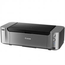 佳能(Canon) PRO-100彩色 A3+喷墨打印机 8色染料墨水专业无线照片打印机