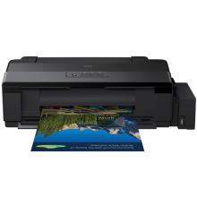 爱普生(EPSON)L1800 墨仓式 A3+影像设计专用照片打印机